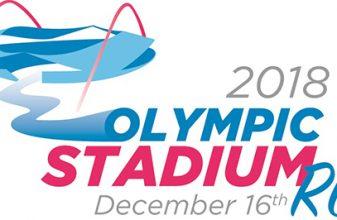 3ο Olympic Stadium Run