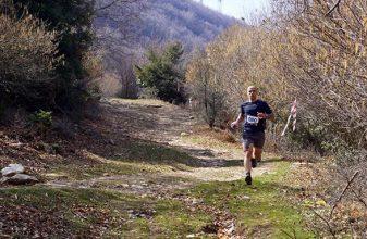 Xortiatis Trail Run 2021