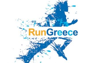 Run Greece Λάρισα
