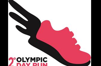 2ο Olympic Day Run