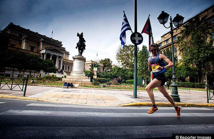 Ημιμαραθώνιος Αθήνας 2021: Ολοκληρώθηκαν οι εγγραφές για τον Ημί -Συνεχίζονται για τα 5χλμ.