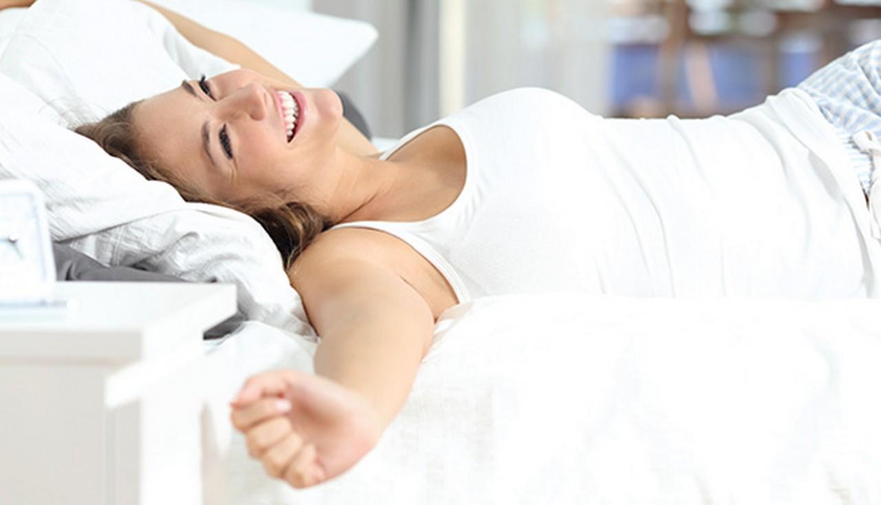 Ύπνος και τραυματισμοί