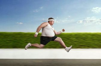 Fat but fit? Κι όμως γίνεται!