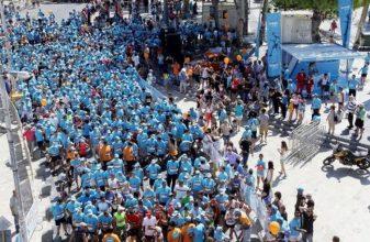 Την Κυριακή το Run Greece στην Πάτρα