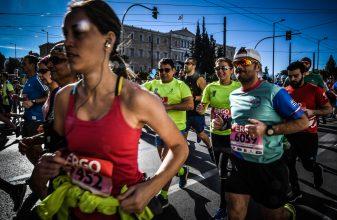 Αλλάζει ημερομηνία ο Ημιμαραθώνιος της Αθήνας