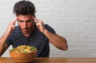 Τρώγοντας με το… μυαλό