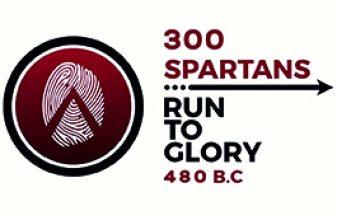 300: Run to Glory - Δρόμος προς τη Δόξα - Aκύρωση