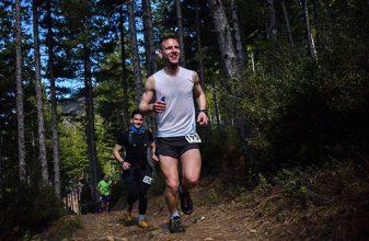 Χορτιάτης Trail Run 2020