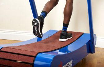 Κυρτοί διάδρομοι: Αλλάζουν και σε ποιο βαθμό το τρέξιμο;