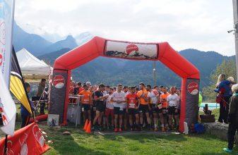 Άθλος Τζουμέρκων - Mountain Run 2020