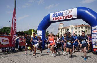 Run Together Thessaloniki 2020