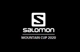 Salomon Mountain Cup 2020 - Πεντέλη-Διόνυσος