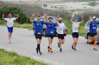 17ος Ημιμαραθώνιος Ριζομύλου – Κερασιάς - Νέα ημερομηνία
