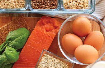 Το διατροφικό FAQ