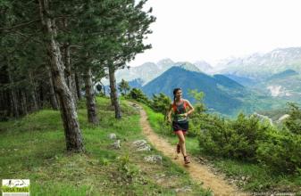 Ultra Ursa Trail 2020