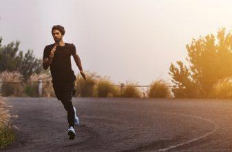 Τρέξτε καλύτερα με τα επαναλαμβανόμενα σπριντ