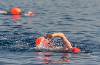 The Authentic Marathon Swim