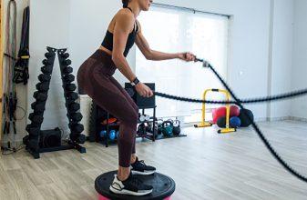 Functional Running - Strength training