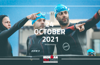 New date for IRONMAN 70.3 Greece