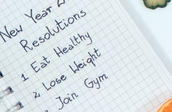 Νέα χρονιά, νέοι στόχοι