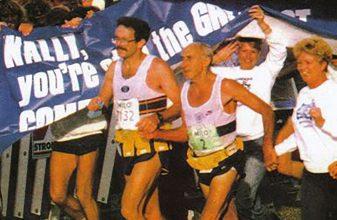 Wally Hayward, ο θρύλος του Comrades Marathon