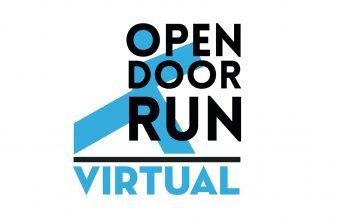 Virtual Open Door Run