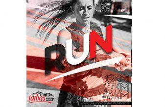 5ος Αγώνας Ορεινού Τρεξίματος Lailias Mountain Running