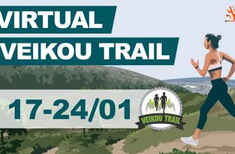 Virtual Veikou Trail