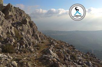 1st Chios Hardstone Trail & Chios Fun Trail - Νέα ημερομηνία