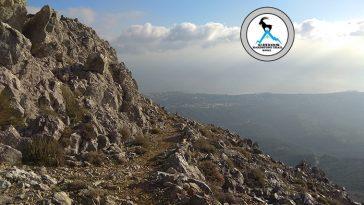 1st Chios Hardstone Trail & Chios Fun Trail