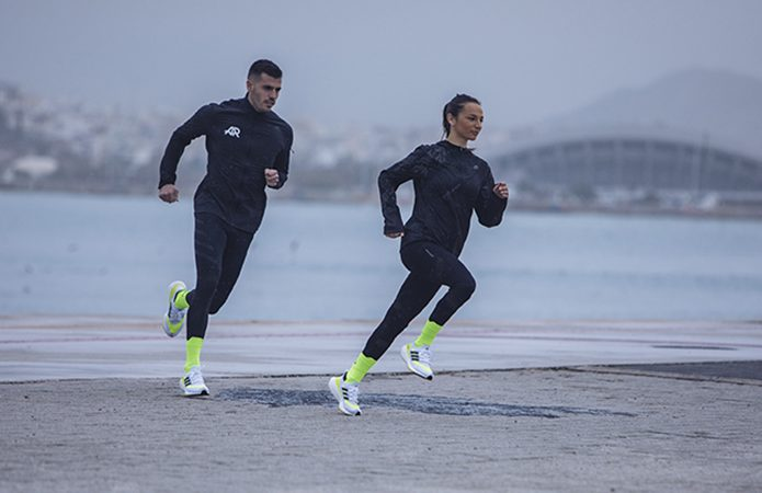 adidas Ultraboost 21: Ολικός επανασχεδιασμός