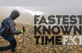 FKT: Fastest Known Time