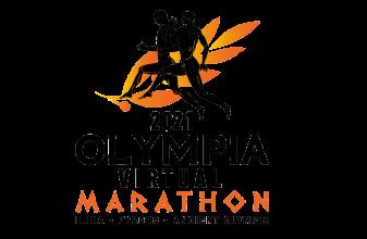 Olympia Virtual Marathon