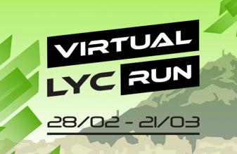 Virtual Lyc Run