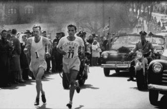 Ντοκιμαντέρ: Ο Μαραθώνιος της Βοστώνης