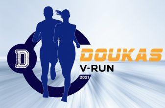 Doukas Virtual Run