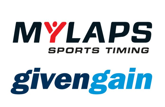 MYLAPS and GivenGain partner up to promote charity fundraising