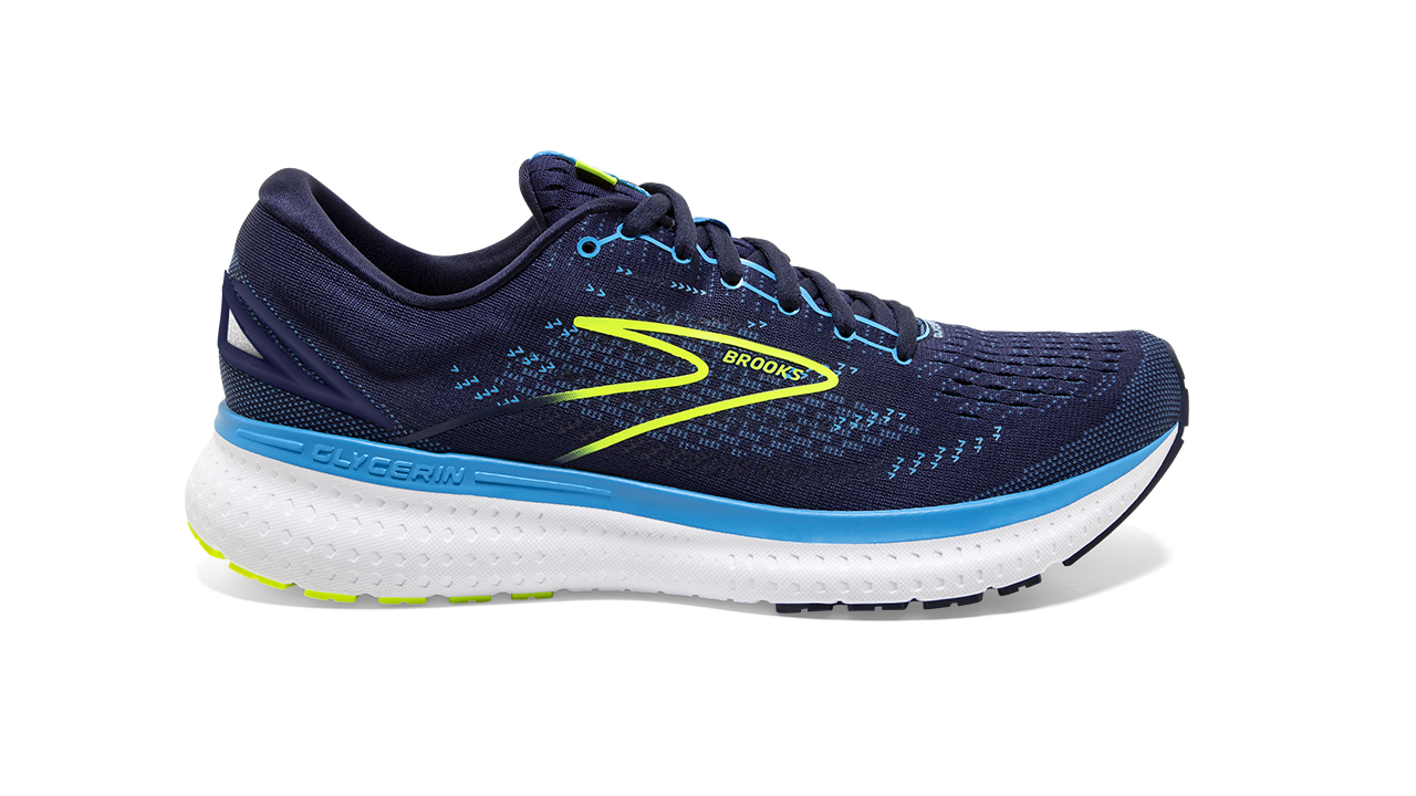 Brooks Glycerine 19