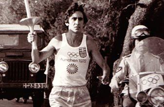 Βαγγέλης Βαγιανός: Ο mr. Long Run