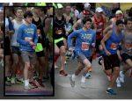 Benjamin Pachev: O δρομέας που τρέχει χωρίς αθλητικά παπούτσια