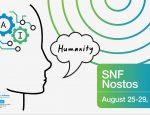 SNF Nostos 2021 - Είσοδος στις εκδηλώσεις
