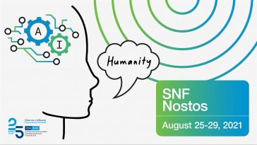 Πρόγραμμα SNF Nostos 2021