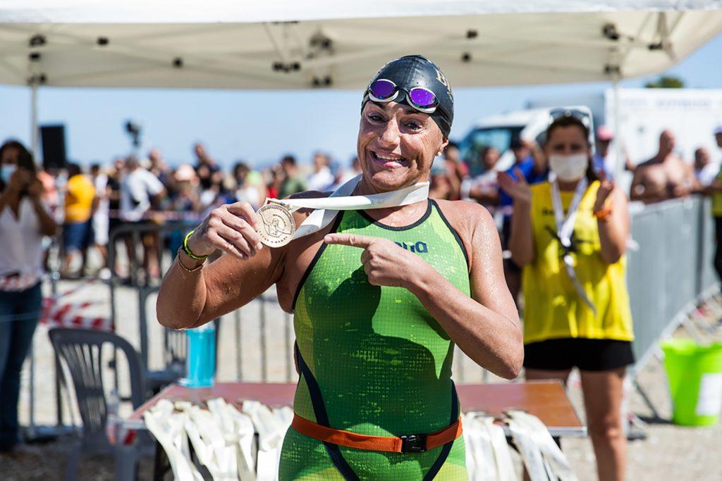 Authentic Marathon Swim photo by Dimitris Andritsos Photography