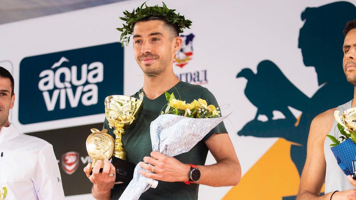 Beogradski Maraton - Νικητές
