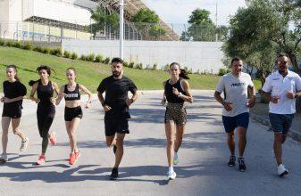 Δόθηκε η εκκίνηση στο πρώτο Hybrid Race στην Ελλάδα