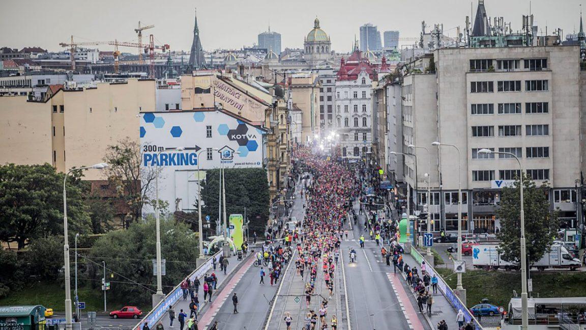 Birell Prague Grand Prix Prague