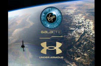 Under Armour - Virgin Galactic