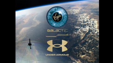 UNDER ARMOUR, VIRGIN Galactic