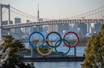Ξεκινούν οι Ολυμπιακοί Αγώνες - Το πρόγραμμα