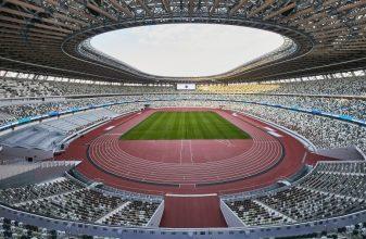 Ξεκίνησε ο στίβος στους Ολυμπιακούς Αγώνες